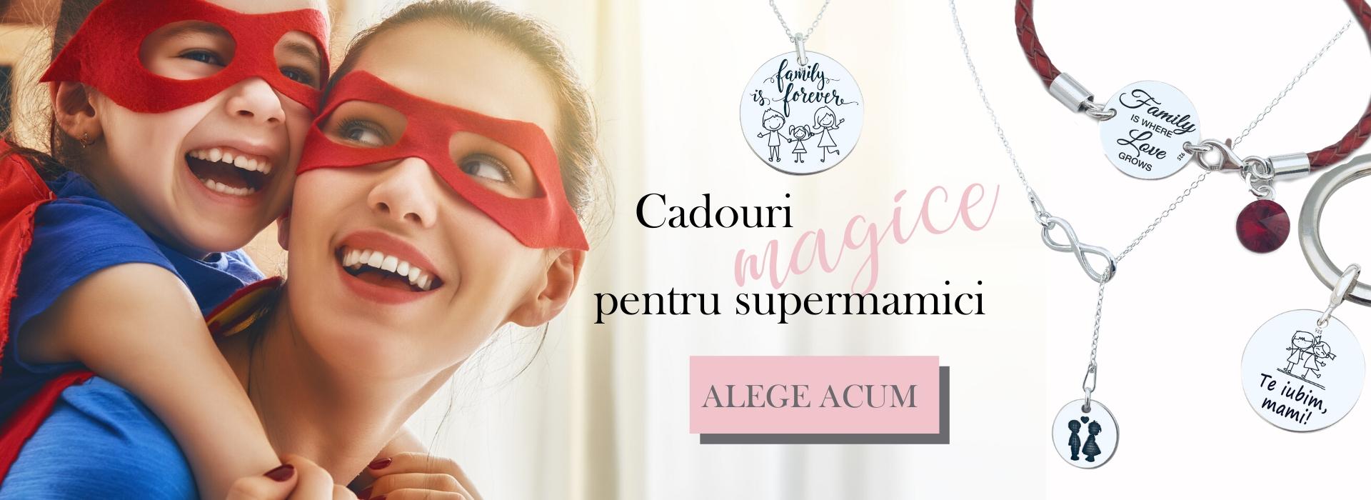 CADOURI MAGICE PENTRU EA