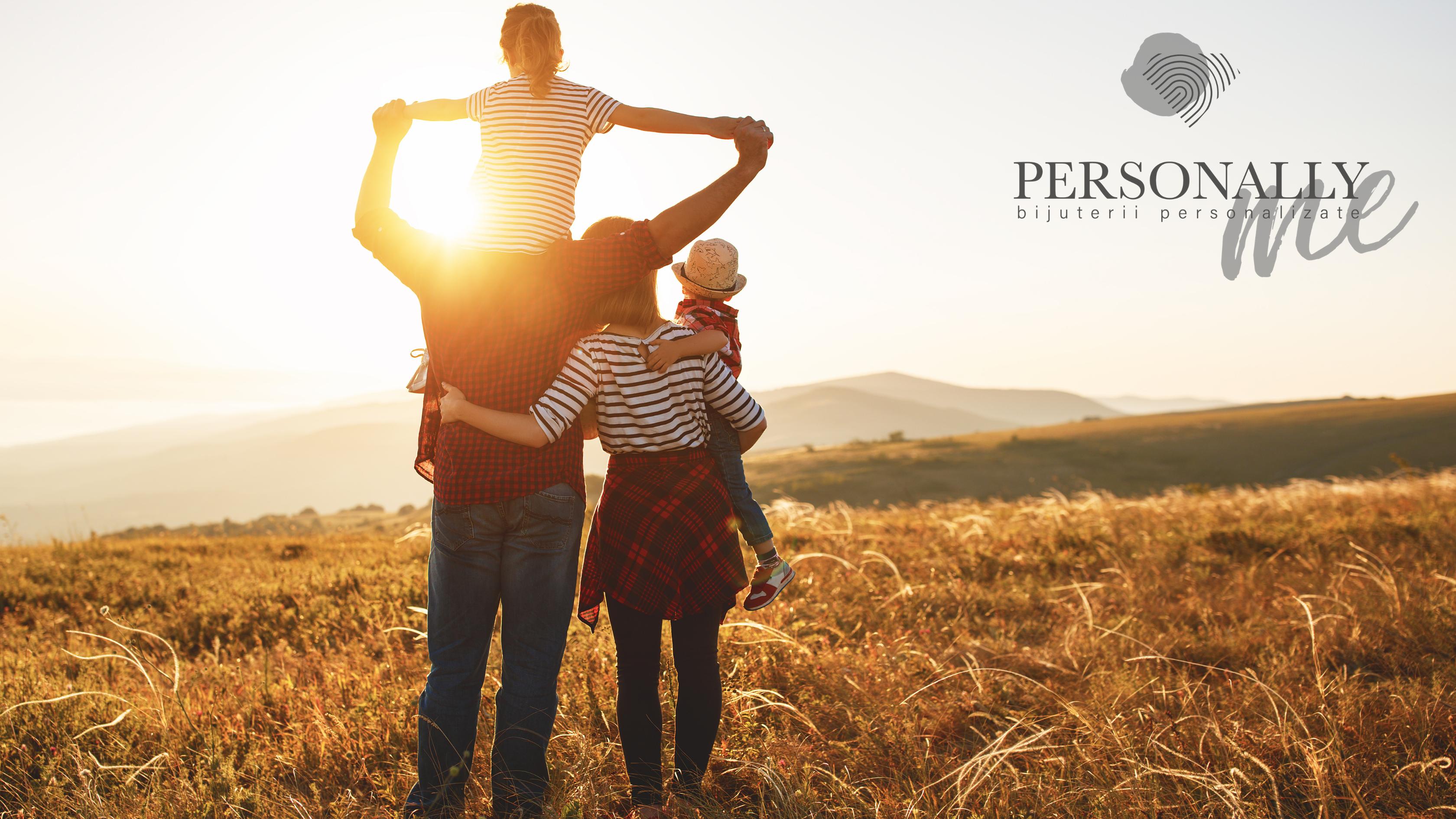 Ziua Internațională a Familiei - Ce cadouri personalizate le poți face celor dragi