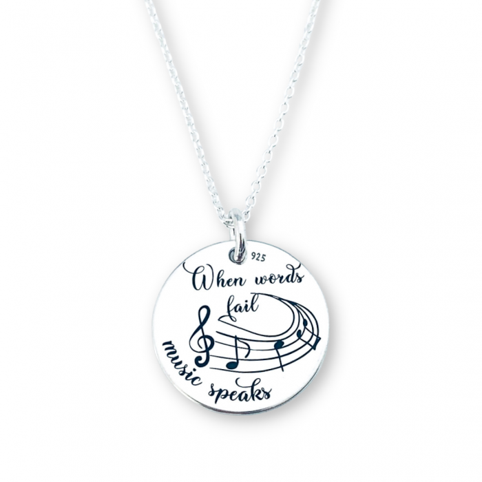 Lantisoare personalizate argint dama - Personally ME [0]