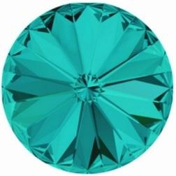 Decembrie- Blue Zircon