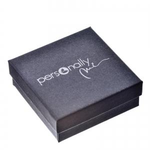 Bratara personalizata argint We'll always have Paris6