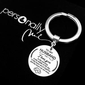Breloc personalizat din argint pentru Sot1