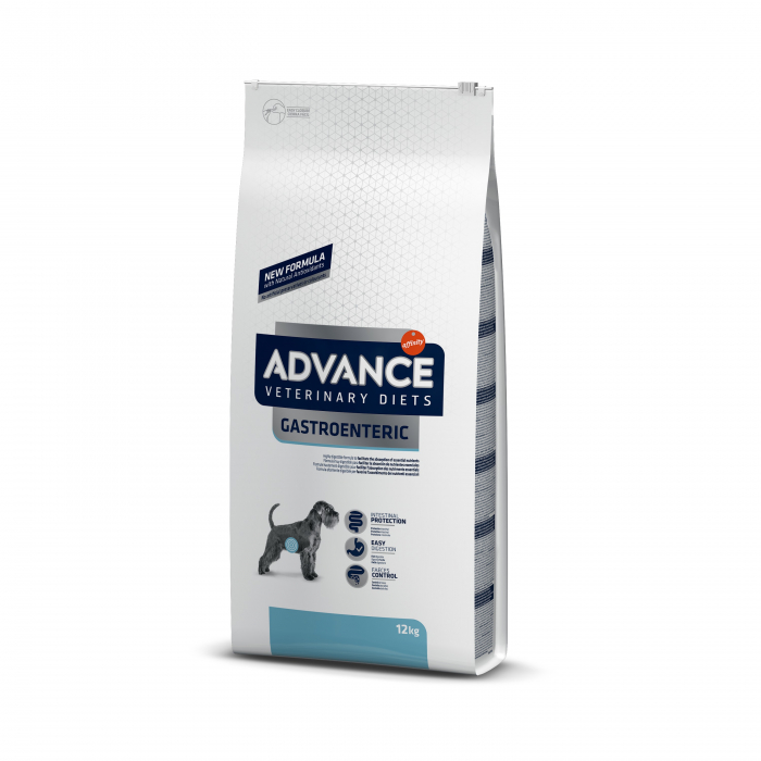 Advance Dog Gastro Enteric, 12 kg 0