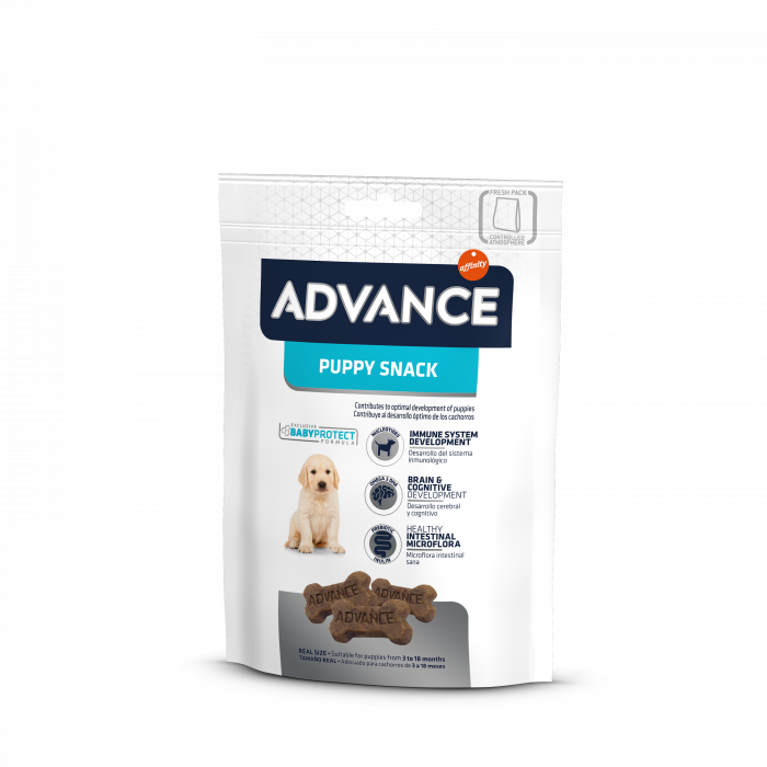 Advance Dog Puppy snack, 150 g 0