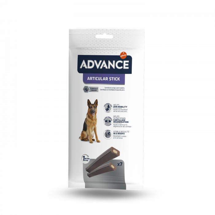 Advance Dog Articular Stick, 155 g 0