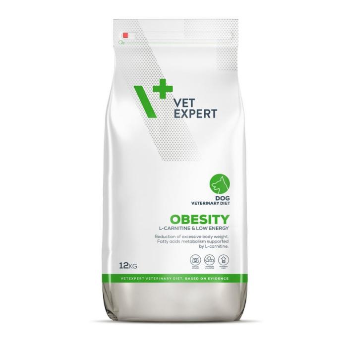 4T Veterinary Diet Obesity dog, 12 kg [0]