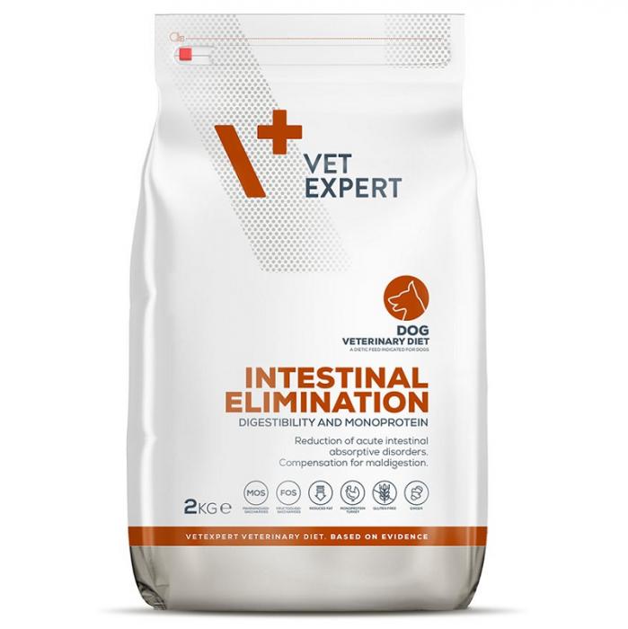4T VETERINARY ELIMINATION INTESTINAL 2 kg [0]