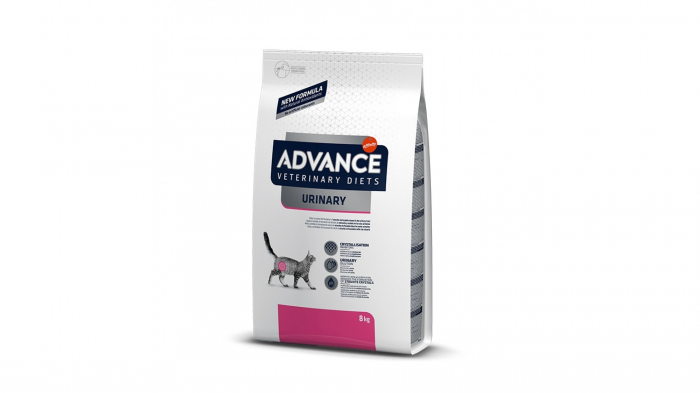 Advance Cat Urinary, 8 kg 0