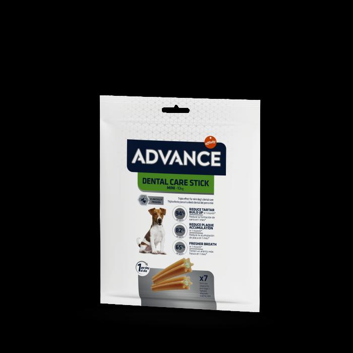 Advance Dog DENTAL CARE STICK MINI, 90 g [0]