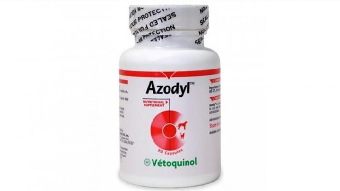Azodyl 90 capsule 0