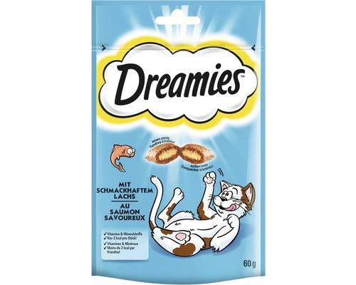 Dreamies cu Somon 60 g 0