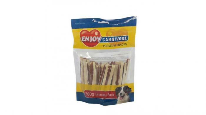 Enjoy Carnivore Chicken & Cod Sandwich, 300 g 0