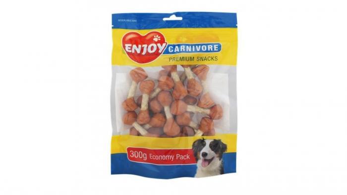Enjoy Carnivore Chicken Lollipops, 300 g 0