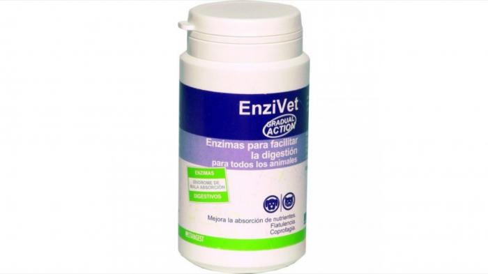 ENZIVET, 60 tablete 0