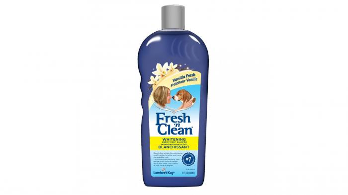 Fresh'n Clean Sampon pentru Caini Snowy Coat 553 ml 0