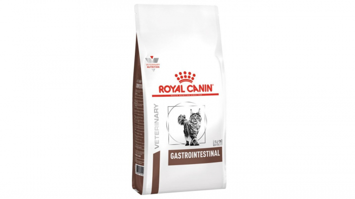 Royal Canin Gastro Intestinal Cat 4 Kg 0
