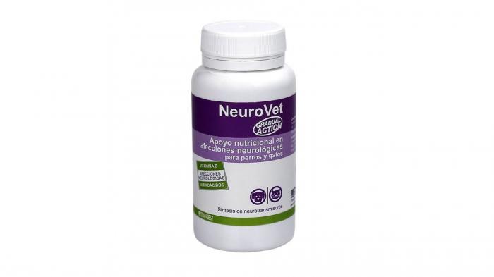 Neurovet, 60 comprimate 0