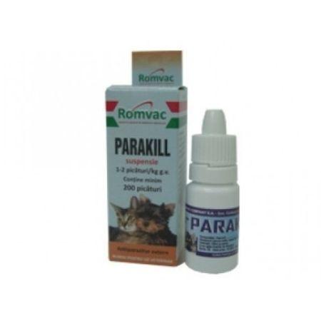 Parakill 10 ml (200 picaturi) 0