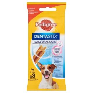 Pedigree Dentastix Talie Mica 3 buc, 45g 0