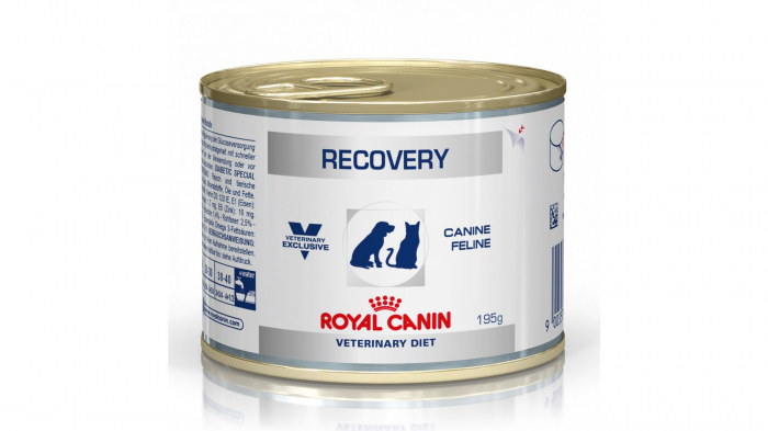 Royal Canin Recovery Dog & Cat 195 g 0