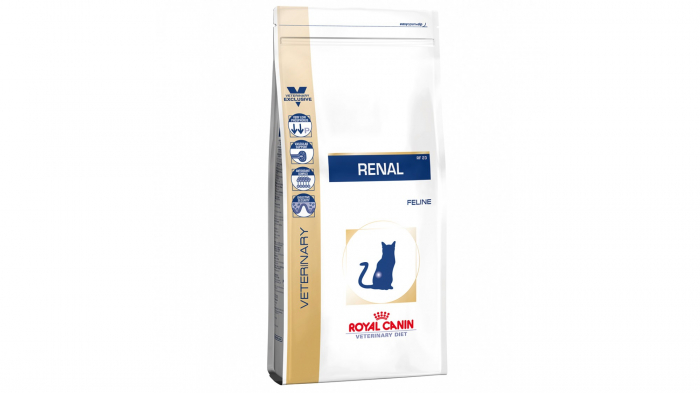 Royal Canin Renal Cat 4 Kg 0