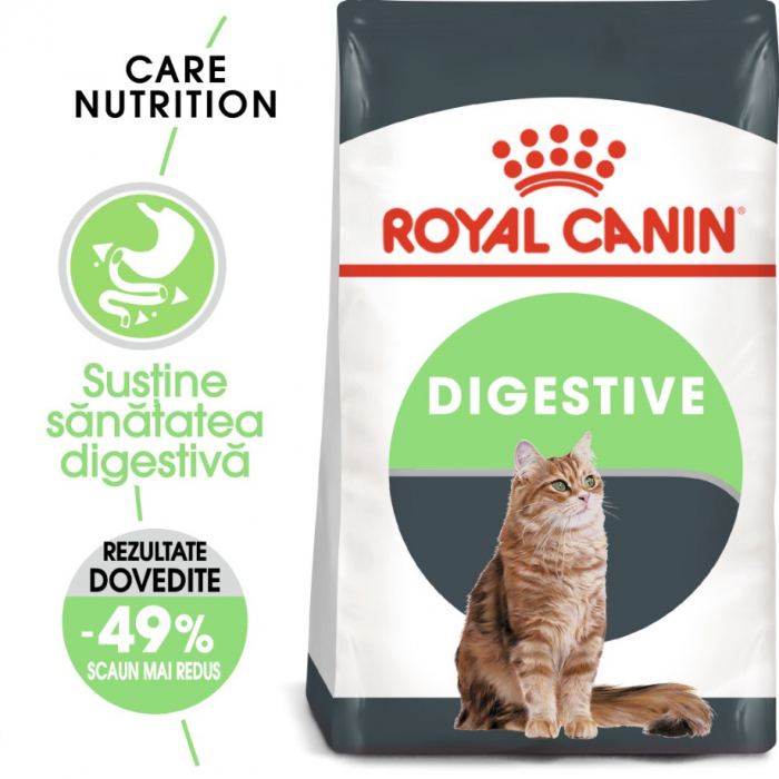 Royal Canin Feline Digestive Care, 2 kg 0