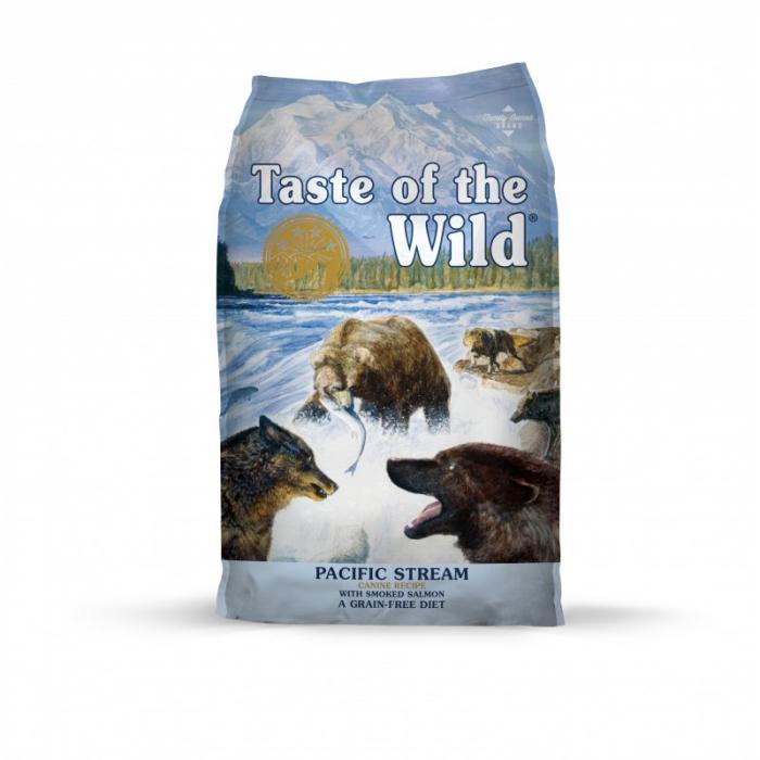 Taste of the Wild Pacific Stream Adult, 12,2 kg 0