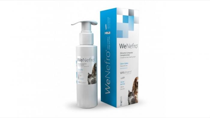 WeNefro, 100 ml 0