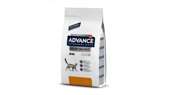 Advance Cat Weight Balance, 1.5 kg [0]