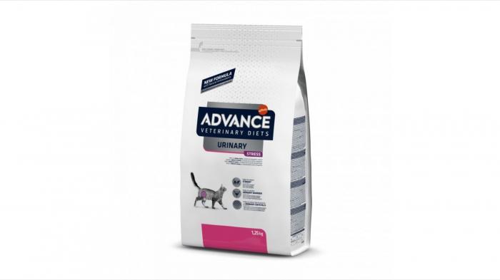 Advance Cat Urinary Stress, 1.25 kg [0]