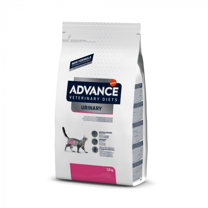 Advance Cat Urinary, 1,5 kg 0