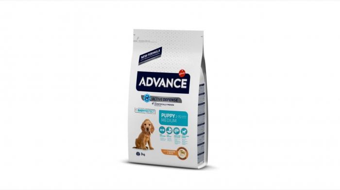 Advance Dog Medium Puppy Protect - 3 kg [0]