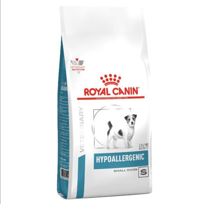 Royal Canin Hypoallergenic Small Dog 3.5 Kg - Hrana uscata 1