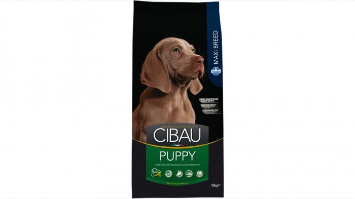 Cibau Puppy Maxi 12 kg 0