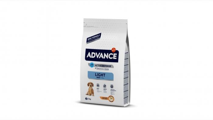 Advance Dog Mini Light, 3 kg 0