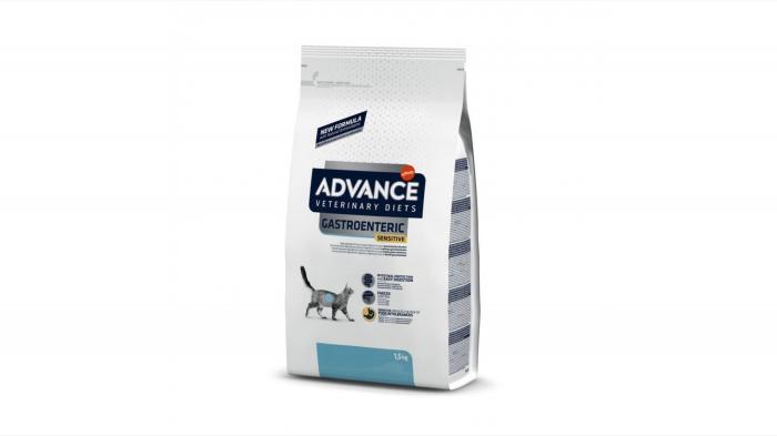 Advance Cat Gastroenteric Sensitive, 1.5 kg [0]