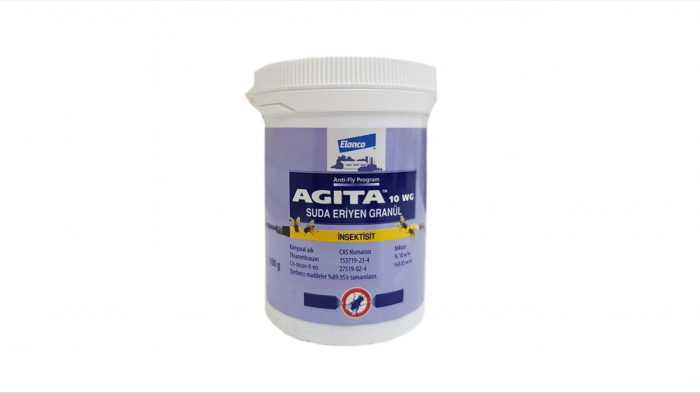 Agita 10 WG combatere muste, 100 g [0]