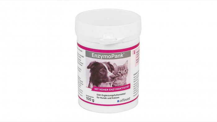AlfaVet EnzymoPank, 100 g 0