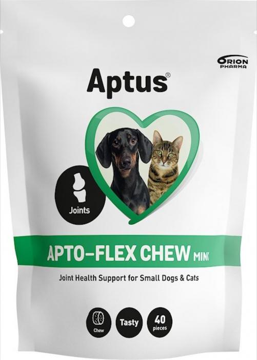 Aptus Apto-Flex Chew Mini, 40 tablete [0]