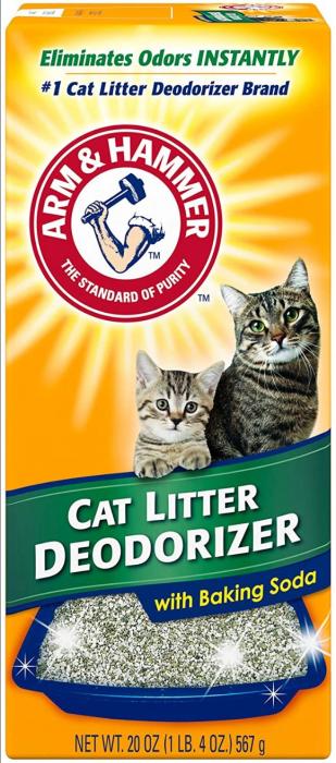 ARM & Hammer Cat Litter Deodorizer [0]