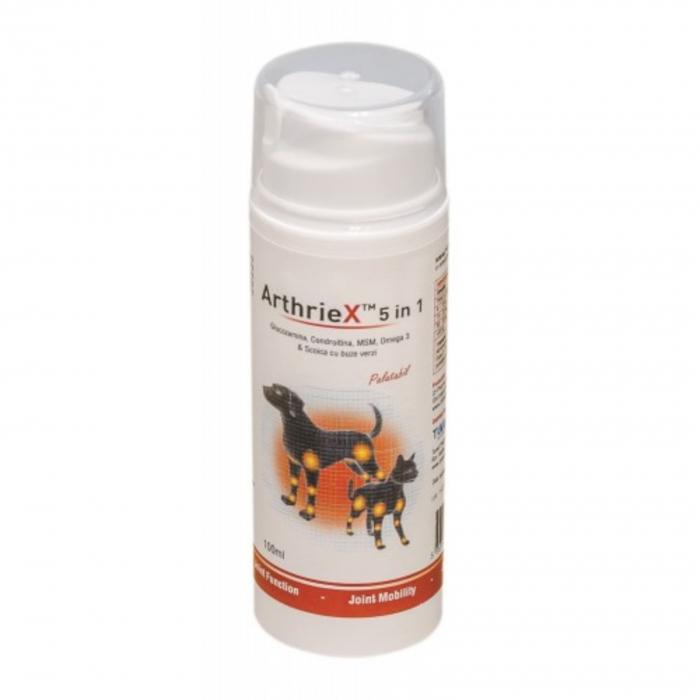 ArthrieX 5 in 1, 100 ml [0]