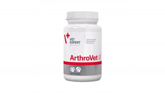 ArthroVet, 60 tablete [0]