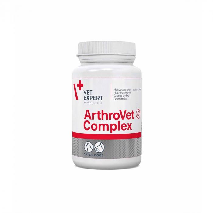 Arthrovet Complex, 60 Tablete 0