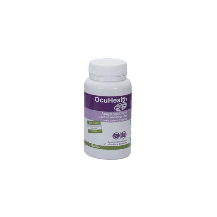 Ocuhealth, 60 tablete 0