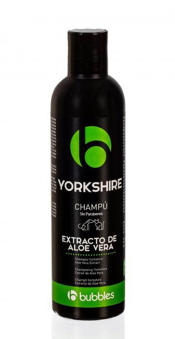 Bubbles sampon Yorkshire, 250 ml 0