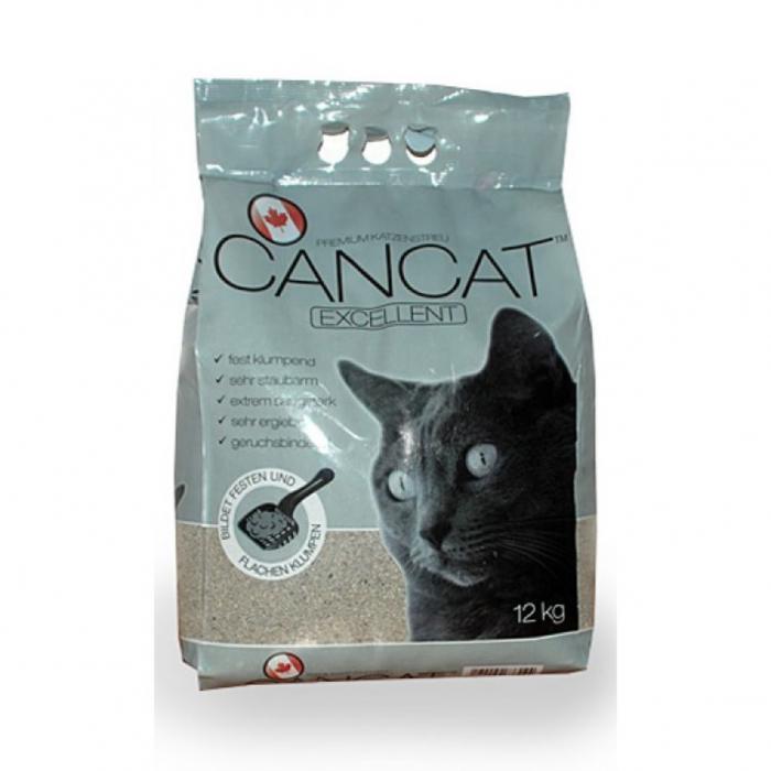 CANCAT nisip excellent 8kg 0