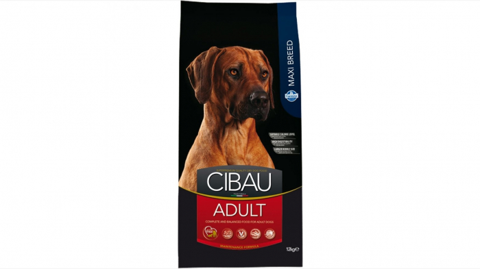 Cibau Dog Adult Maxi 12 Kg 0
