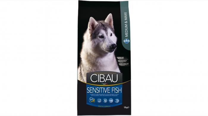 Cibau Sensitive Fish Medium/Maxi 12 kg [0]