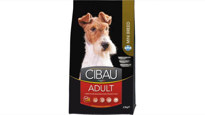 Cibau Adult Mini 7 kg 0