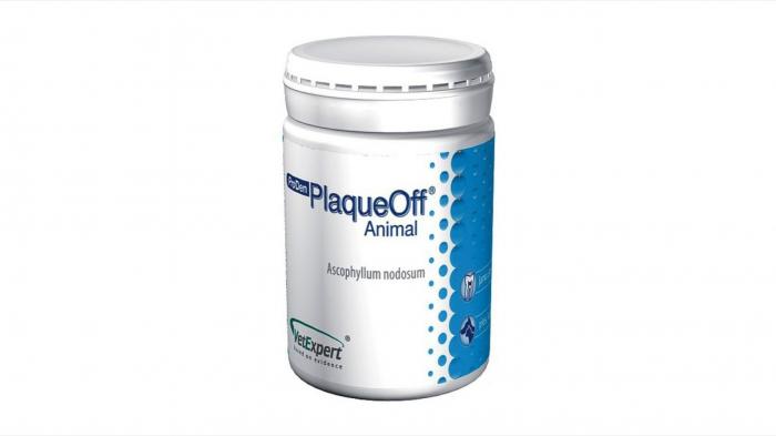 Supliment PlaqueOFF 40 g [0]